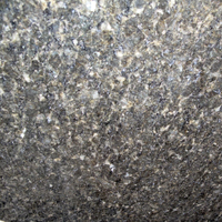 Green Ubatuba granite, polished finish.