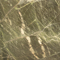 Forest Green, marble honed finish .