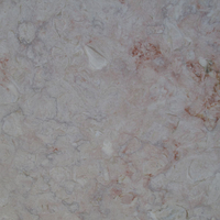 Lioz Pink, marble honed finish .