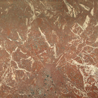 Rosso Levanto, marble polished finish.